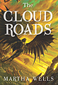 The Cloud Roads Cover