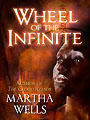 The Wheel of the Infinite eBook Cover